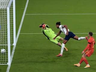 Dominic Calvert-Lewin Gets Debut Goal As England Win Wales Friendly