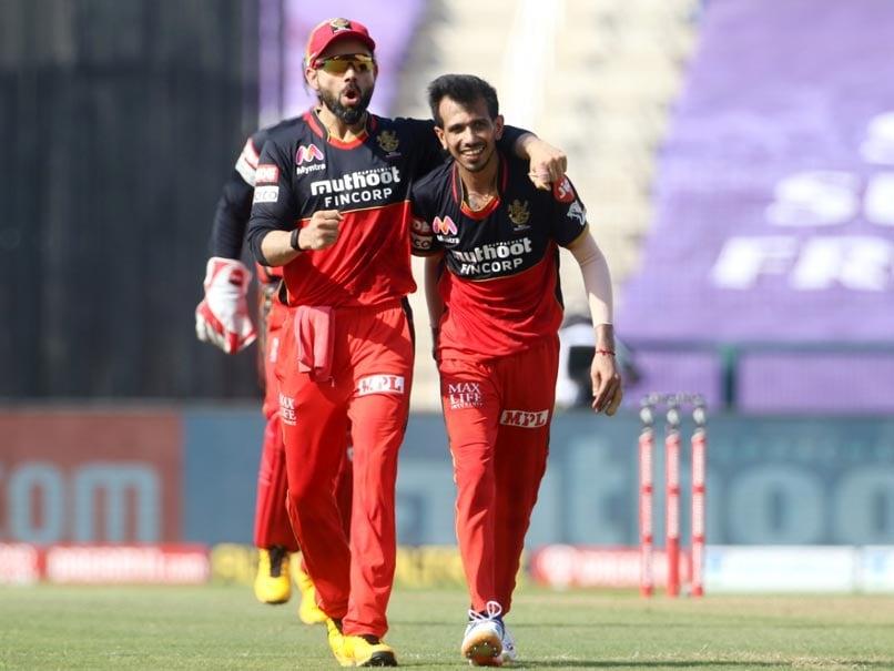 IPL 2020: युजवेंद्र चहल की रहस्यमयी गेंद में उलझे बल्लेबाज, युवराज सिंह बोले- 'अब मुझे ही मैदान में उतरना होगा...'