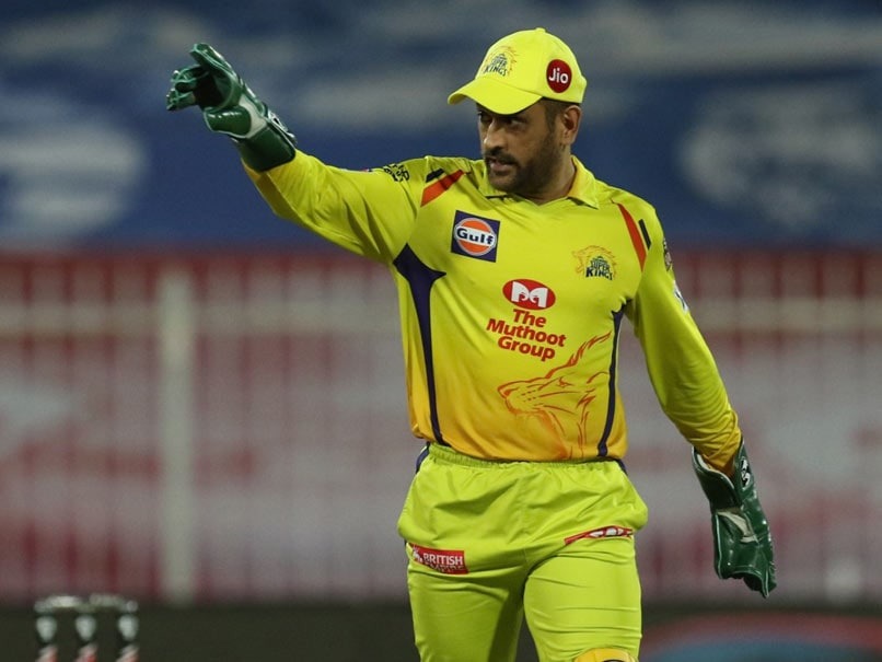 IPL 2020: MS Dhoni Reveals Why Ravindra Jadeja Bowled The Final Over vs Delhi Capitals
