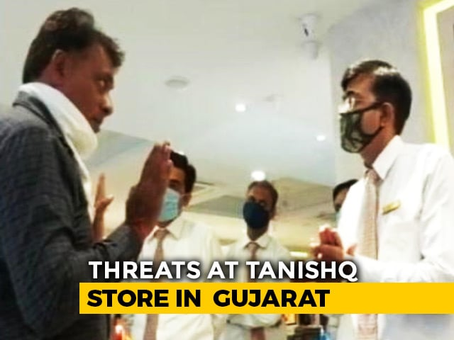 Video : Has Tanishq Surrendered to Fear, Intimidation?