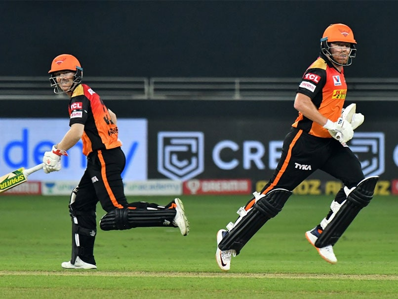 IPL 2020 Points Table: SunRisers Hyderabad Thrash Bottom Placed Kings XI Punjab To Go 3rd