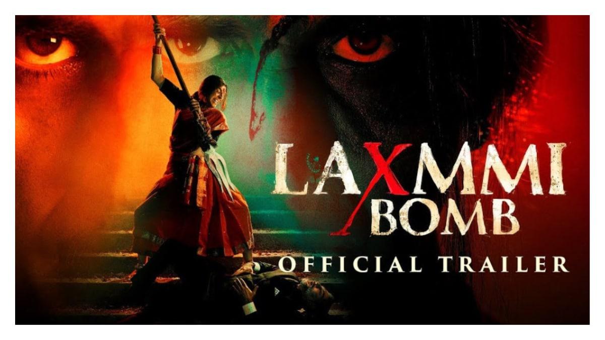 Laxmmi Bomb का ट्रेलर रिलीज़, Disney+ Hotstar पर होगी स्ट्रीम