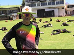 Lalchand Rajput Skips Pakistan Tour After Indian Embassy In Harare Seeks Exemption: Zimbabwe Cricket