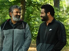 On SS Rajamouli's Birthday, Jr NTR, Ram Charan, Mahesh Babu, Rana Daggubati, Ajay Devgn And Other Celebs Post Wishes