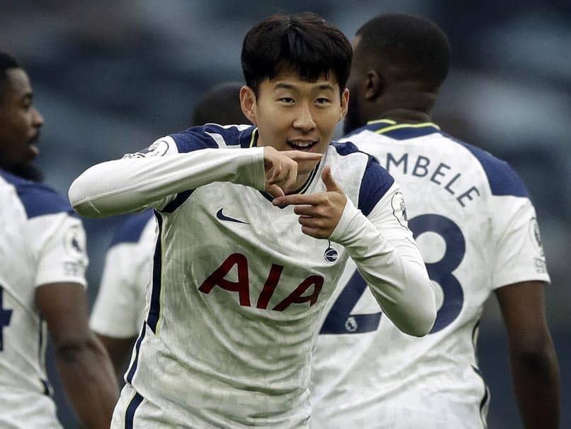 Son Heung-Min Deserves Bumper Tottenham Hotspur Deal, Says Jose Mourinho