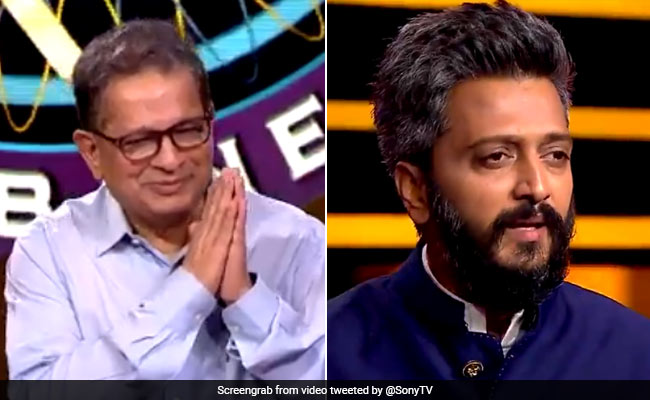 Kaun Banega Crorepati 12, Episode 10 Written Update: Amitabh Bachchan's 'Amazingly Emotional' Karamveer Special With Riteish Deshmukh And A Doctor