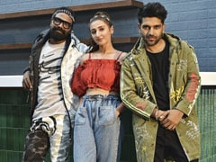 <I>Baby Girl</I>:  Guru Randhawa And Dhvani Bhanushali's Peppy Track Is Out Now