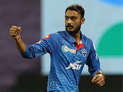 """IPL 2020: Shikhar Dhawan Hails """"Great Asset"""" Axar Patel After Thrilling Win Over Chennai Super Kings"""