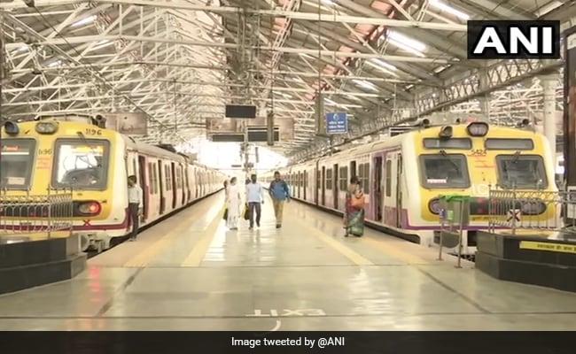 Mega Block For Mumbai's Harbour Line Today