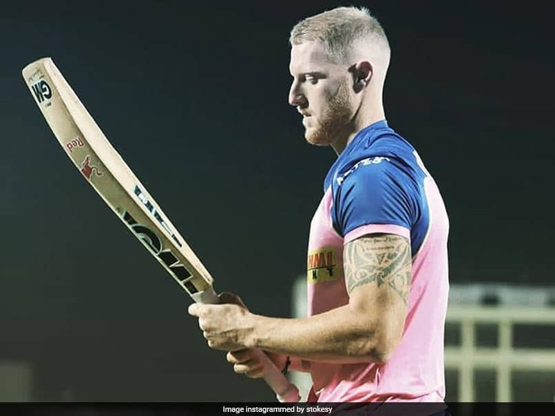 IPL 2020: Ben Stokes Set To Join Rajasthan Royals Camp In UAE