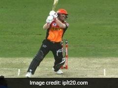 SRH vs DC: बर्थडे ब्वॉय 'डेविड वॉर्नर' ने की कागिसो रबाडा की जमकर धुनाई, 5 गेंद पर ऐसे ठोके 22 रन'देखें Video