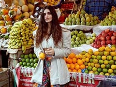 """Remember Your Vitamin C"": Gabriella Demetriades Spotted In Pali Market Looking Like This"