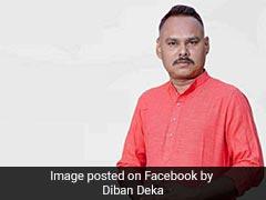 Assam's Ex-BJP Leader Arrested In Police Recruitment Exam Paper Leak Scam
