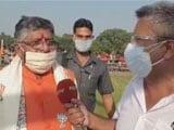 "Video : ""NDA Government Has Done A Lot For Bihar"": Ravi Shankar Prasad"
