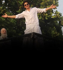 Shah Rukh Khan Was Asked If He Plans To Sell Mannat. His Reply