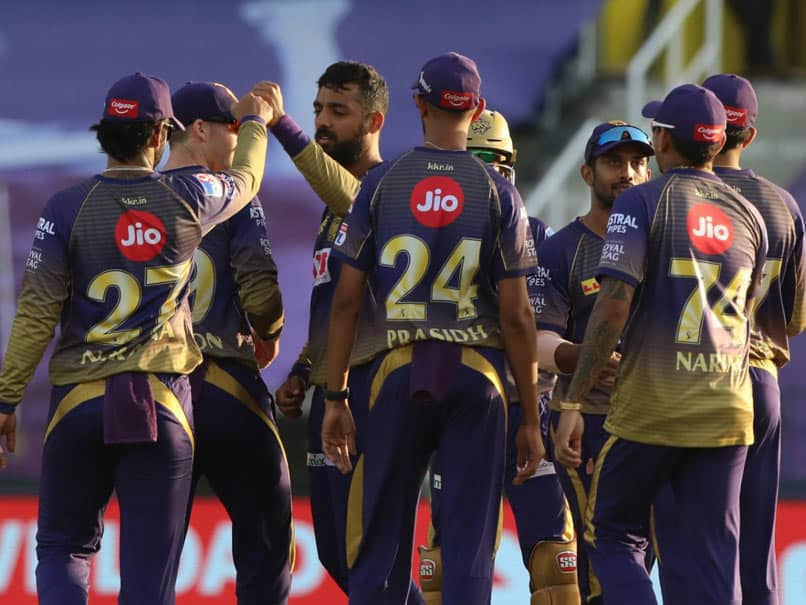 IPL 2020, KKR vs DC: Varun Chakravarthy, Nitish Rana Guide Kolkata Knight Riders To 59-Run Win Over Delhi Capitals
