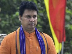 Good Governance Requires Good Journalism: Biplab Deb To Journalists