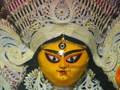 Durga Ashtami Navratri Day 8: <i>Puja Vidhi, Mantras</i> And <i>Muhurat</i>