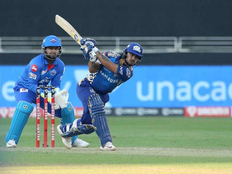 DC vs MI, IPL 2020 Highlights: Ishan Kishan Guides Mumbai Indians To Victory After Bowlers Shine vs Delhi Capitals
