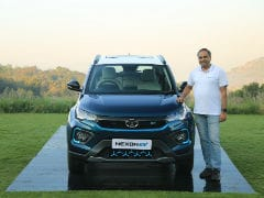 Personal Mobility To Boost Electric Vehicle Sales In Post-COVID Era: Shailesh Chandra, Tata Motors