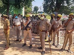Special Task Force Of UP Police To Probe Conspiracy Angle In Hathras Incident