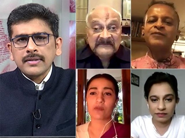 Video : India Debates: Cancel, Ban And Boycott Culture Has Gone Too Far?