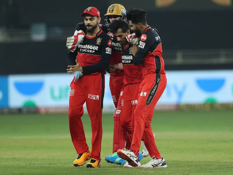IPL 2020, RCB vs RR: When And Where To Watch Live Telecast, Live Streaming