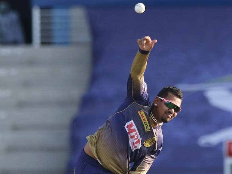 IPL 2020, KXIP vs KKR: Former BCCI Official Wants Use Of Artificial Intelligence After Sunil Narine Incident