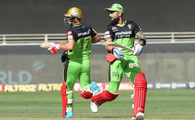 RCB vs CSK: हरे रंग की जर्सी में विराट कोहली की टीम ने बनाया शर्मनाक रिकॉर्ड