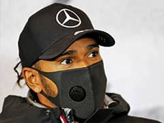 Hamilton Questions Petrov Role After Controversial Racism, Gay Comments