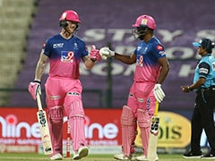 "IPL 2020: ""What We've Been Crying For"": Steve Smith After Ben Stokes-Sanju Samson's 152-Run Stand vs Mumbai Indians"