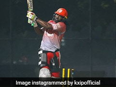 """""""Should Happen Soon"""": Kings XI Punjab Batting Coach Hints At Chris Gayle's Inclusion In Playing XI"""