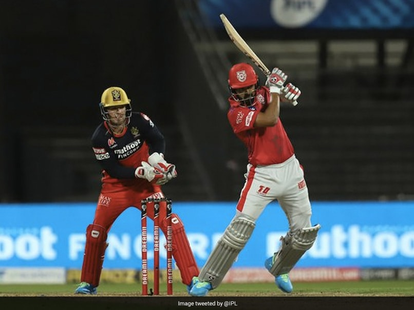 """IPL 2020, RCB vs KXIP: KL Rahul Says Kings XI Punjab """"Far Better Side"""" Than What Points Table Suggests"""