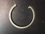 Video: Fashion Review: YouBella Crystal Rhinestone Choker Necklace
