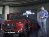 Video : Nissan Magnite Subcompact SUV First look in Hindi हिन्दी