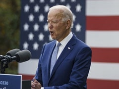 "Joe Biden ""Unlikely To Replace"" Trump's Indo-Pacific Strategy Vs China"