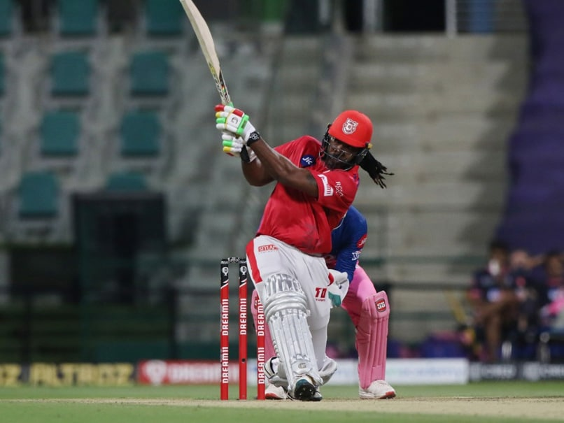 "IPL 2020: Chris Gayle ""Huge Part"" Of Kings XI Punjab Dressing Room, Says KL Rahul"
