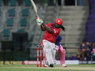 Abu Dhabi T10 League: Classic Cricket Entertainment On The Cards, Says Chris Gayle