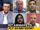 Video : Jet Airways Resolution Plan Takes Off