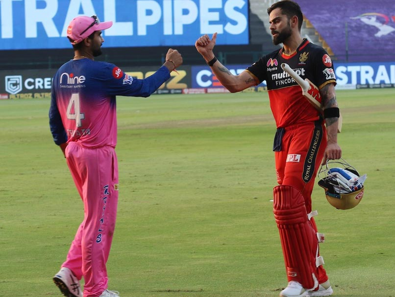 AB de Villiers most impactful player in the IPL: Kohli