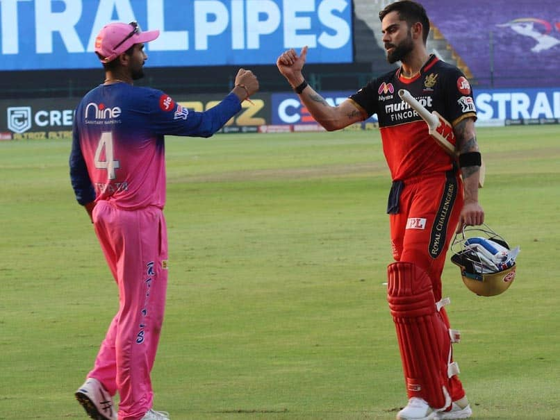 IPL 2020, RR vs RCB, Rajasthan Royals vs Royal Challengers Bangalore: Players To Watch Out For