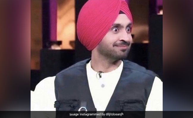 Diljit Dosanjh Making Anda Bhurji In Saucepan Is The Funniest Thing On Internet Today