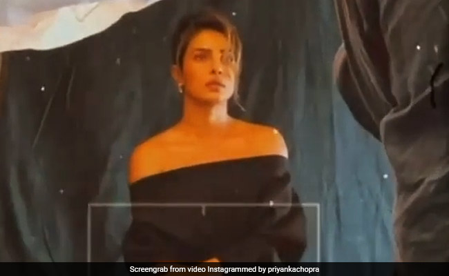 For Priyanka Chopra, 'Every Shoot Is Unfinished' Without A Cameo By This Cutie
