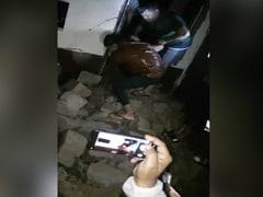 हैदराबाद : भारी बारिश की वजह से गिरी दीवार, 2 महीने के मासूम सहित 9 की मौत