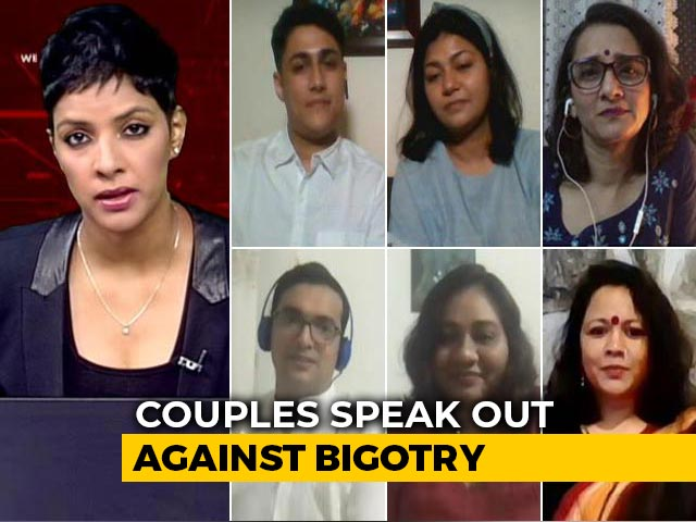 Video : Tanishq Ad Controversy: Interfaith Couples Call Out Hate