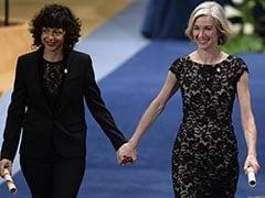 वैज्ञानिकों इमैनुएल कारपेंटर और जेनिफर डोडना को मिला रसायन का नोबेल पुरस्कार