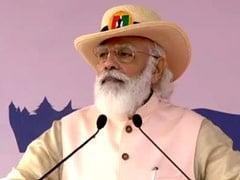पुलवामा अटैकको लेकर विपक्ष पर भड़के PM मोदी, कहा- जब वीर सपूतों को खोने से दुखी था देश तब..., 10 बड़ी बातें