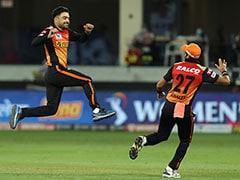 IPL 2020: राशिद खान IPL में बने मिस्ट्री स्पिनर, रहस्यमयी गेंदबाजी देख हरभजन बोले- लाला कमाल कर दिया..