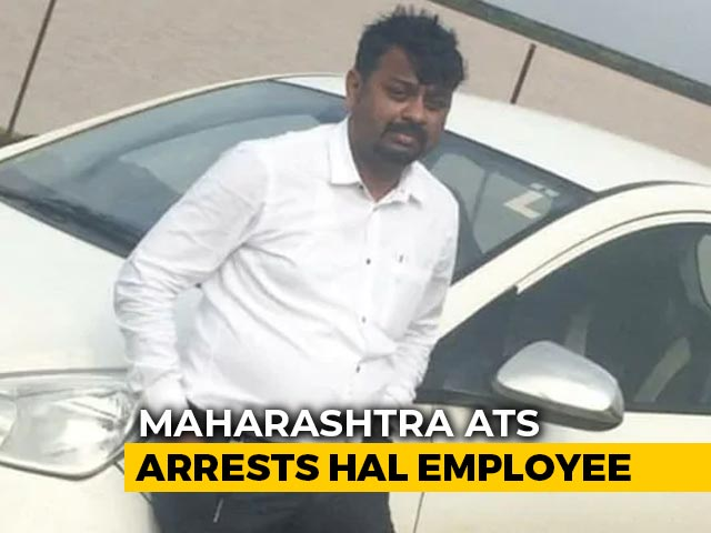 Video : HAL Employee Arrested For Supplying Fighter Jet Details To Pak's ISI