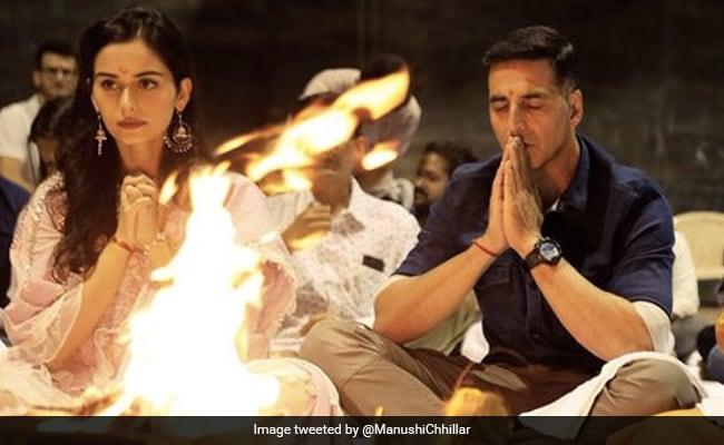 Akshay Kumar Just Doesn't Stop. Bell Bottom Done, He's Shooting For Prithviraj Now